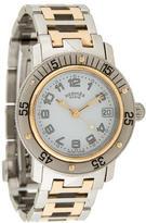 Hermes Clipper Watch
