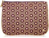 Stephanie Johnson Large Flat Cosmetic Pouch