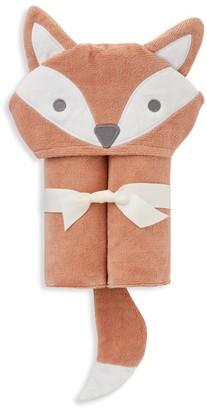Elegant Baby Baby's Fox Bath Robe