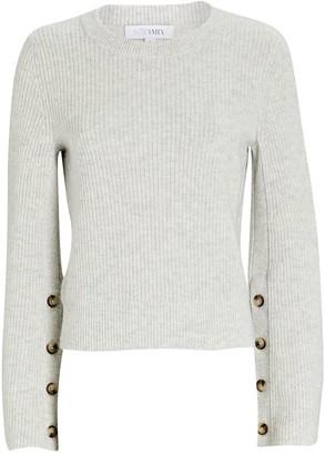Intermix Adley Bell Sleeve Sweater