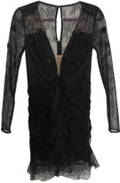 For Love & Lemons Black Lace Dress for Women