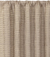"Eastern Accents Yearling Flax Rod Pocket Curtain Panel, 96""L"