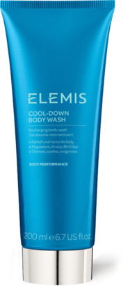 Cool-Down Body Wash