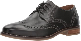 Nunn Bush Men's Charles Oxford Lace Up