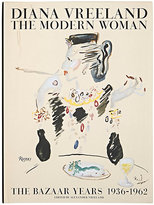 Rizzoli Diana Vreeland: The Modern Woman: The Bazaar Years, 1936-1962