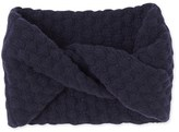 Petit Bateau Girls knit snood