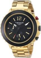 Vestal Men's YATCM03 Yacht Metal Analog Display Japanese Quartz Watch