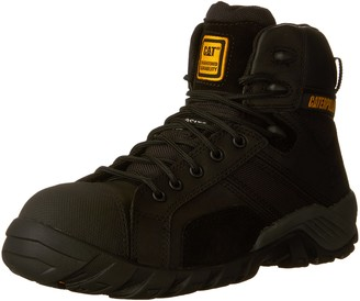 Caterpillar Women's Argon Hi Composite Toe CSA Work Boot