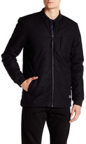 Globe Griffin Padded Bomber Jacket