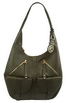 Roccatella As Is Glove Leather Gretchen Hobo Bag