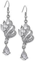 filigree chandelier earrings - ShopStyle