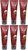 American Crew Firm Hold Styling Gel, 8.4 oz (Pack of 6)