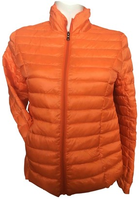 JOTT Orange Jacket for Women