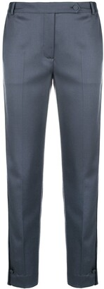 Styland Straight Leg Trousers