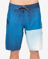 "Volcom Men's Costa Stone Colorblocked 21"" Boardshorts"