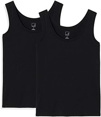 Amazon Brand - Meraki Women's Round Neck Vest