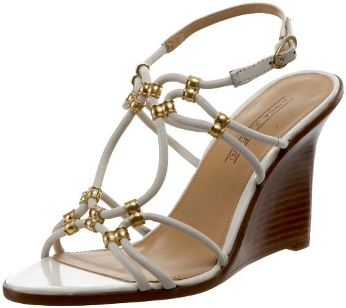 Circa Joan & David Women's Laverne Wedge Sandal