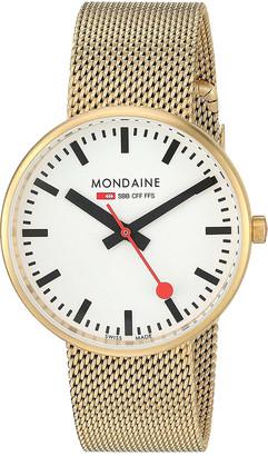 Mondaine Women's Mini Giant Watch
