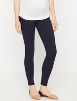 A Pea in the Pod Secret Fit Belly Ponte Skinny Leg Maternity Pants
