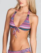 Roxy Coastal Switch Bikini Top