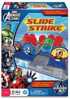 Marvel Avengers Assemble Slide Strike Game