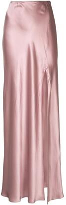 SABLYN Isabella slip skirt