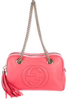 Gucci Soho Chain Shoulder Bag w/ Tags
