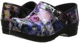 Sanita Original Professional Paz Women's Clog/Mule Shoes