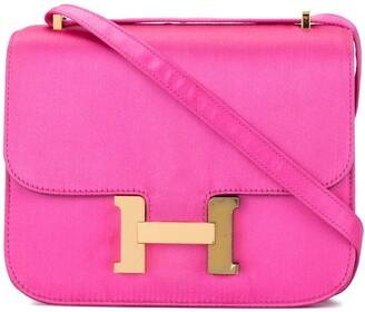 Hermes 2011 pre-owned Constance mini bag