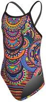 Funkita Girls' Tribal Queen One Piece Swimsuit 8151641