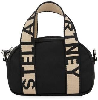 Stella McCartney Small Eco Boston Bag