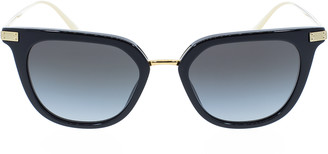 Dolce & Gabbana Panthos Shapes Sunglasses