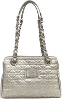 Nicole Miller Nicole By nicole by Suzie Quilted Tote