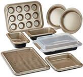 Anolon 10-Pc. Non-Stick Bakeware Set