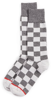 Paul Smith Grid Oswald Socks