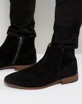 Ben Sherman Rame Chelsea Boots