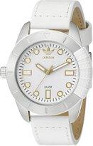 adidas Women's ADH3055 Adh-1969 Analog Display Quartz White Watch