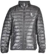 Philipp Plein Quilted Padded Jacket