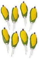 Charcoal Companion Set of 8 Corn Holders