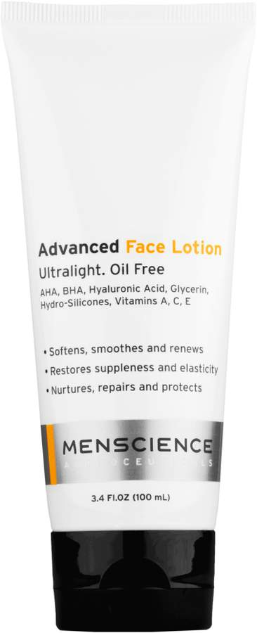 Menscience Advanced Face Lotion 100ml