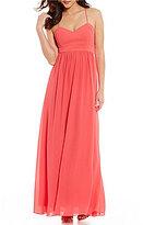 Belle Badgley Mischka Bethany Dress