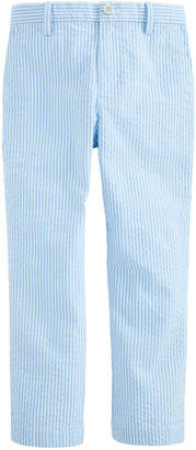 Vineyard Vines Boys Seersucker Breaker Pants