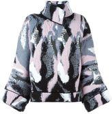 J.W.Anderson intarsia knit sweater