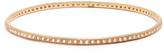 Irene Neuwirth Diamond & rose-gold bangle