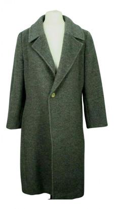 Hobbs Grey Wool Coats
