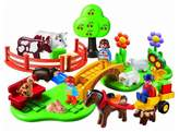 Playmobil 1.2.3 Countryside