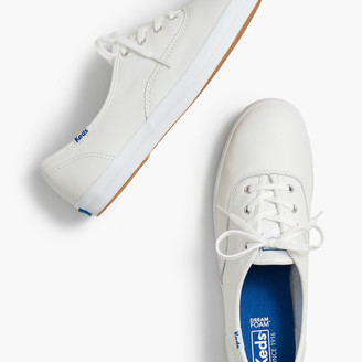 Talbots Keds Champion Sneakers - Leather