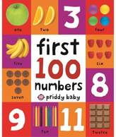"Priddy Books âFirst 100 Numbers"" by Roger Priddy"