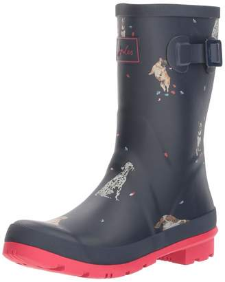 Joules Women's Mollywely Rain Boot