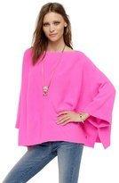 Juicy Couture Cashmere Poncho